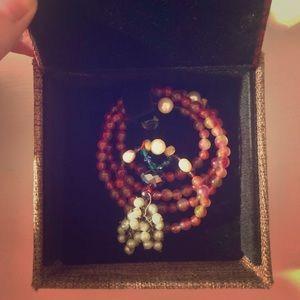 Jewelry - Multicolor beaded necklace